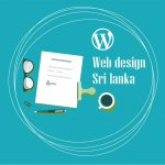 Wordpress web design sri lanka