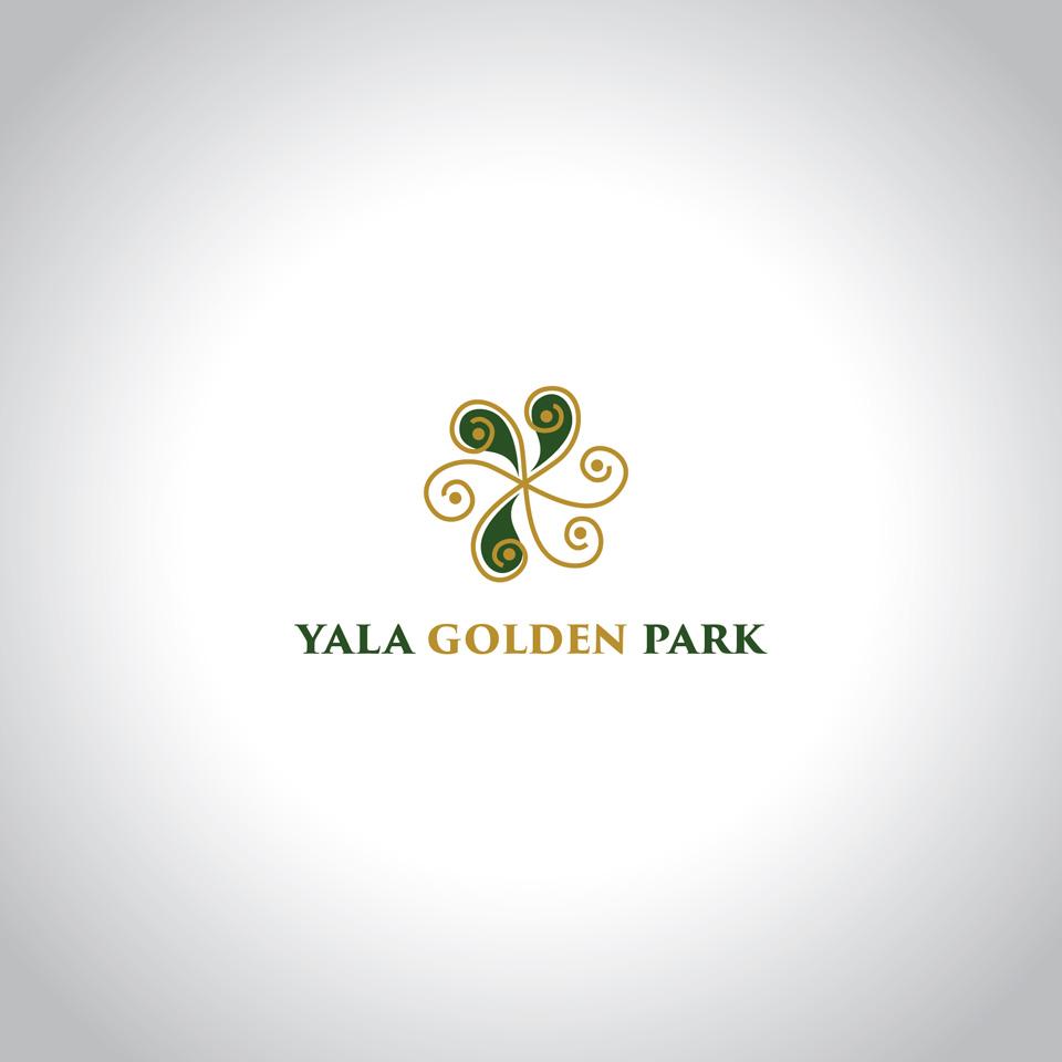 Yala Golden Park logo